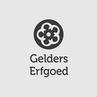 Gelders Erfgoed logo